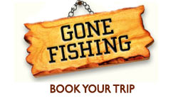 Ontario Flyin Fishing Reservations