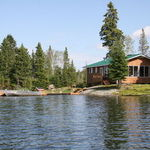 Two Loon Lodge